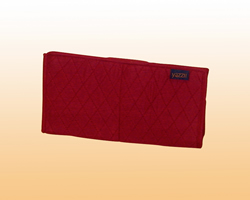 Craft Storage Roll Large Maroon - Yazzii
