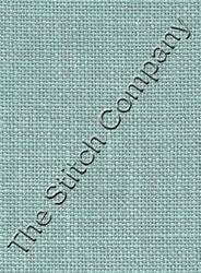 Borduurstof Cashel Linnen 28 count - Confederate Grey - Zweigart