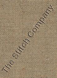Fabric Belfast Linen 32 count - Raw Linen - Zweigart