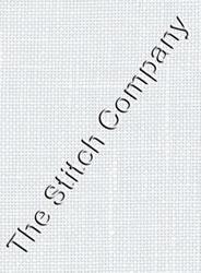 Fabric Belfast Linen 32 count - Wit - Zweigart