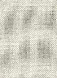 Fabric Belfast Linen 32 count - Platinum - Zweigart