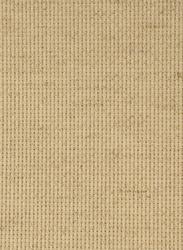 Borduurstof Aida 18 count - Rustico 50 x 55 cm - Zweigart