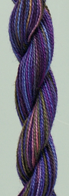 Wildflowers Amethyst - The Caron Collection